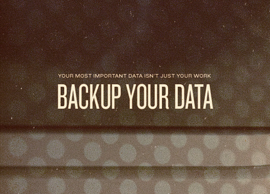 Your Most Important Data Isn't Just Your Work | Shelby White - The ...
