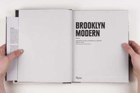 Brooklyn Modern on Wanken.com