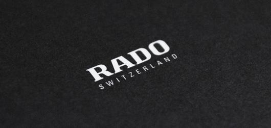 Rado on Wanken