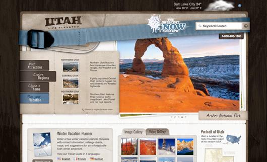 Salt Lake City Web Design Firms