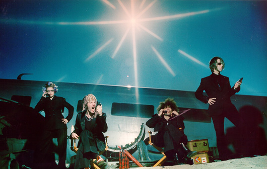 dandy warhols photo
