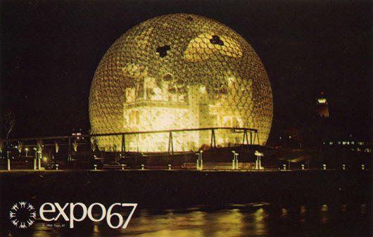Expo-67-US-pavilion