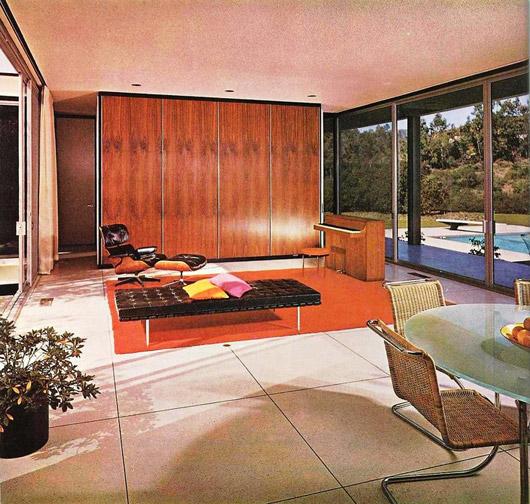 Rosen Residence on Wanken