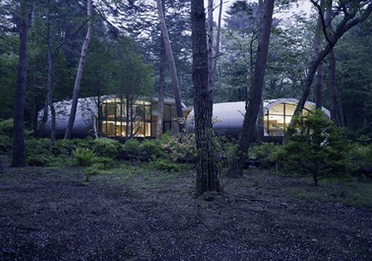 shell house on wanken