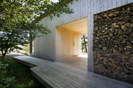 Villa Mecklin: A weekend Retreat
