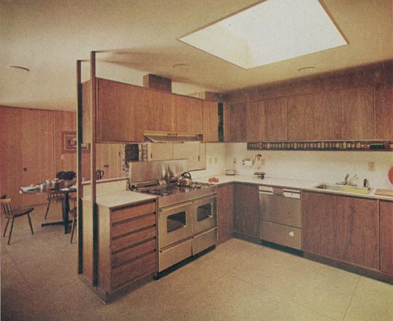 Mid Century Interior Design Flashback Shelby White The