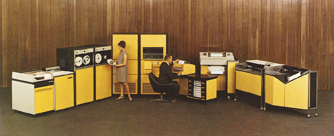Mid century interior design flashback shelby white the for 60s office design
