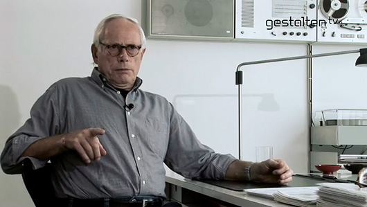 dieter rams less and more interview shelby white the blog of artist visual designer and. Black Bedroom Furniture Sets. Home Design Ideas