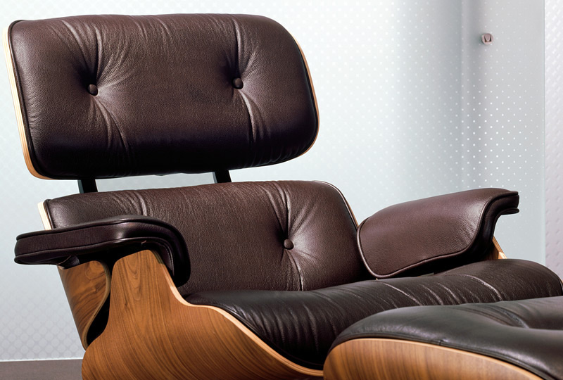 Charles Eames Stoel : De eames stoel trendy wonderful daw eames inspired armchair