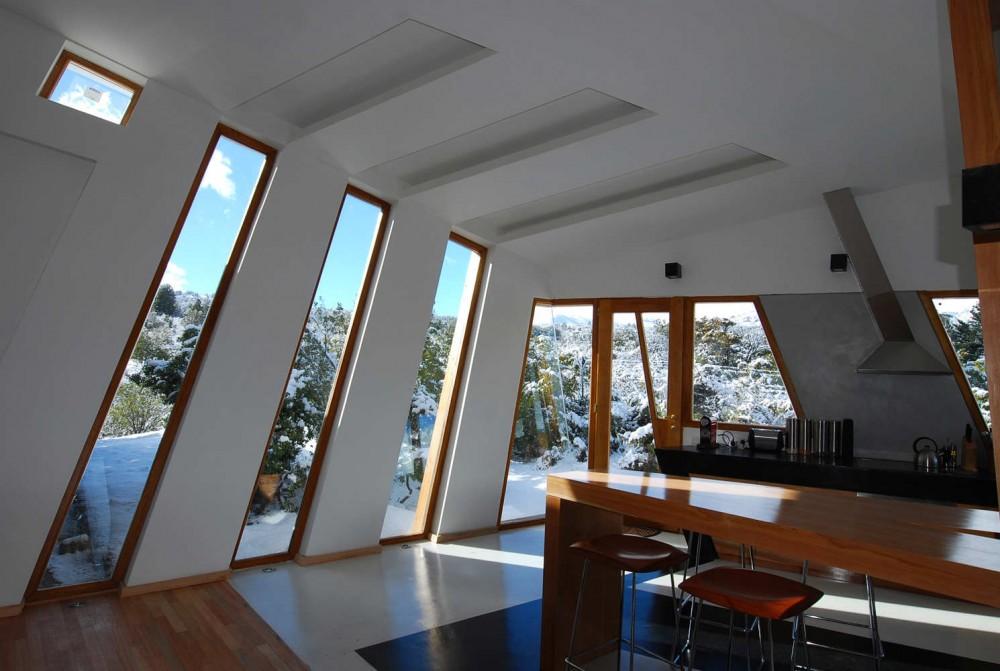Modern Architecture Blog ribbon houseg2 estudio | shelby white - the blog of artist