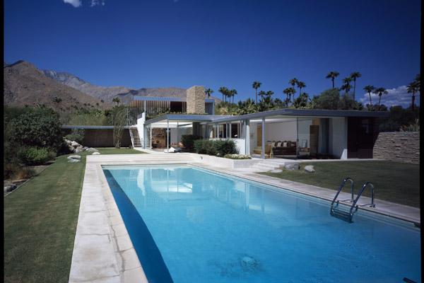 Kaufmann Desert House ...