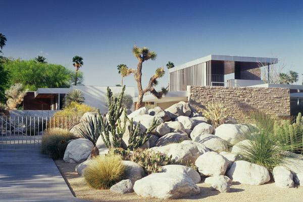 Kaufmann Desert House Shelby White The Blog Of Artist