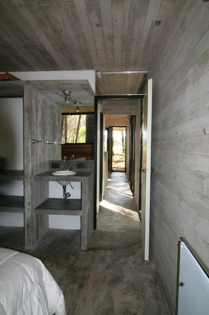 Shelby White The Blog Of: Holiday House In Mar Azul Argentina