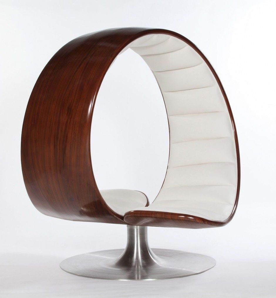 The Hug Chair by Gabriella Asztalos | WANKEN - The Art & Design ...