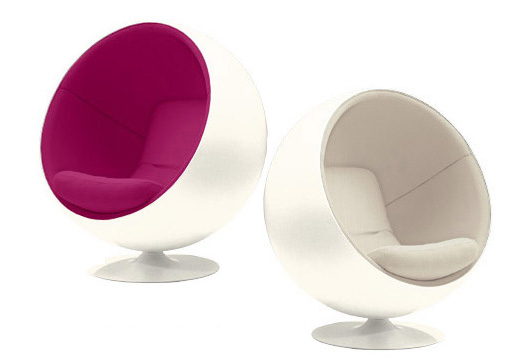 eero aarnio ball chair september 23rd the