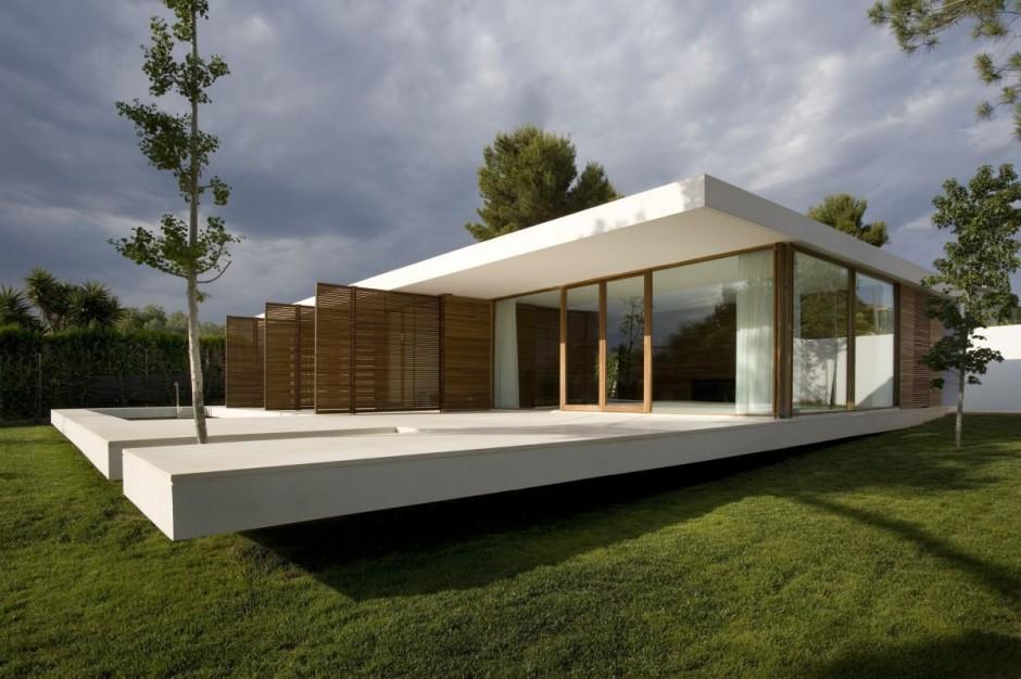 slab houses design - Slab Home Designs