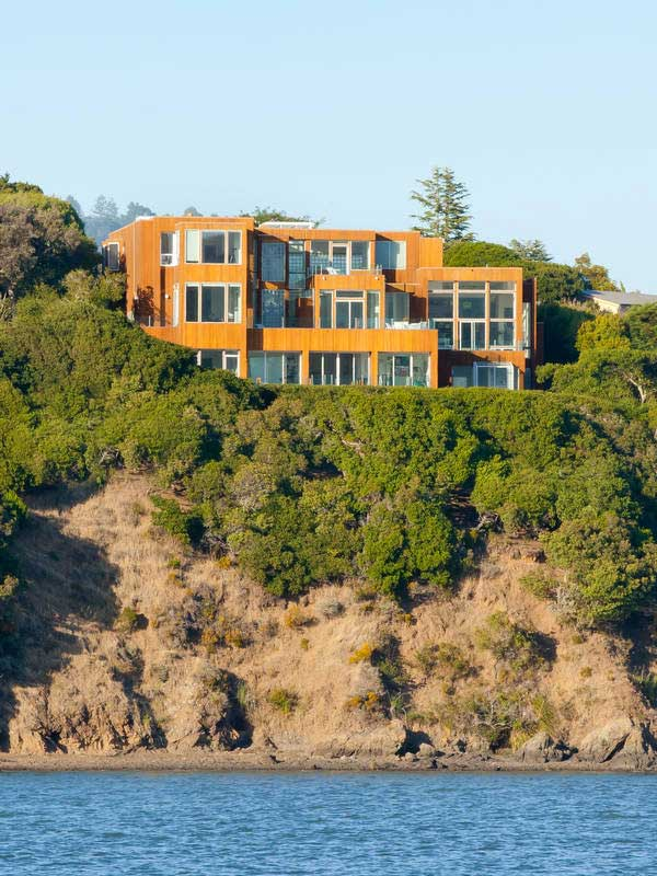 Modern San Francisco Mansion Shelby White The Blog Of