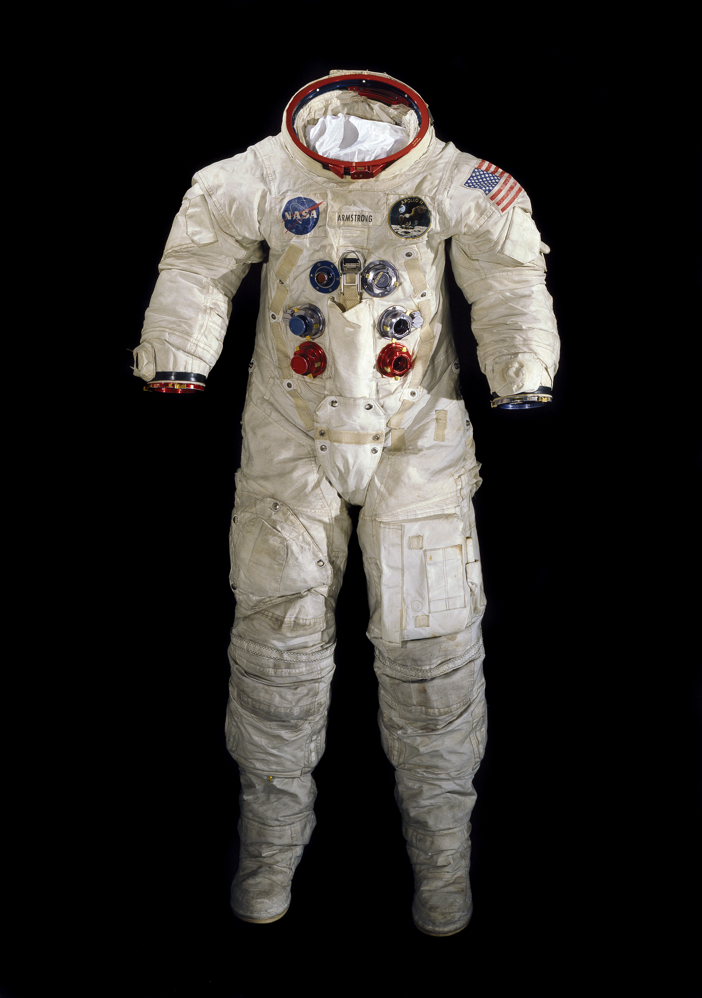 Retro Spacesuit History | Shelby White - The blog of ...