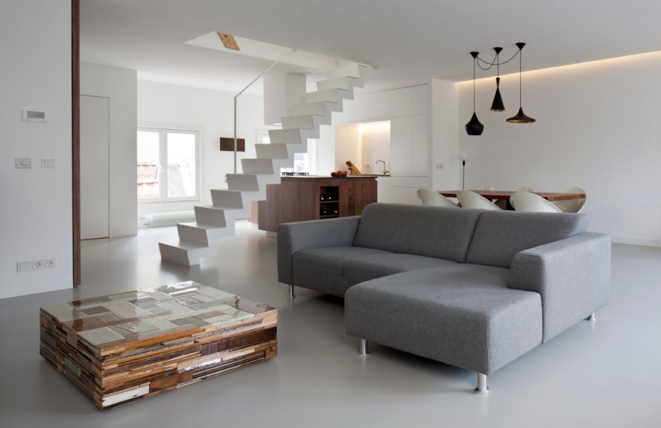Apartment Design Blog The Netherlands Apartment  Shelby White  The Blog Of Artist .