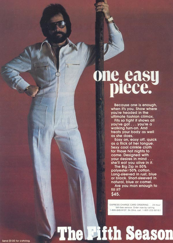1970s Fashion For Men And Women From women39;s fashion from