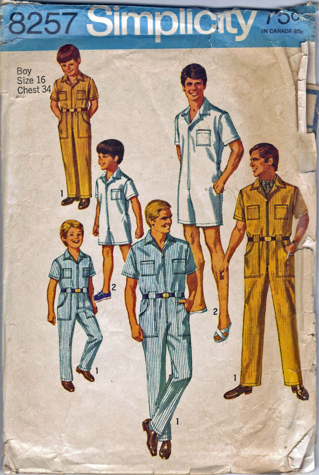 Mens Fashion of the 70s | Shelby White - The blog of ...