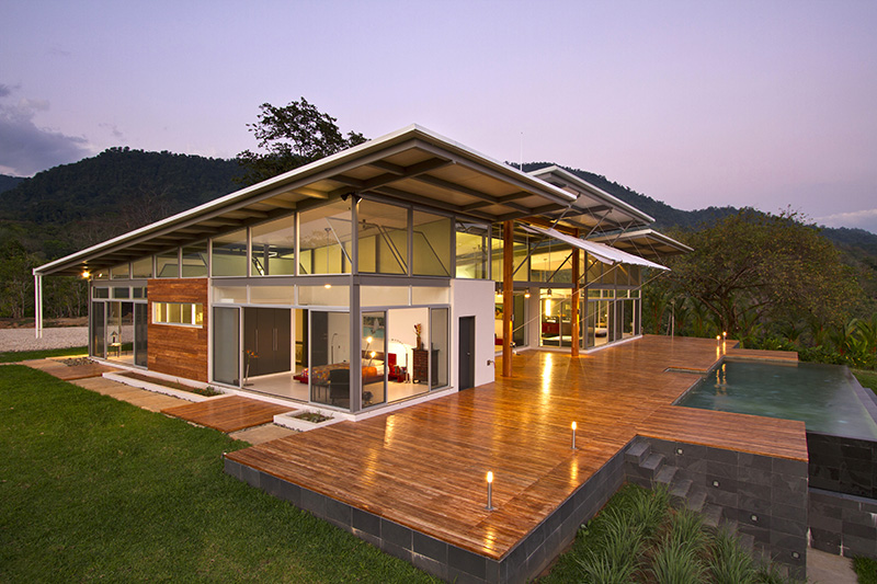 Architecture shelby white the blog of artist visual for Costa rica house plans