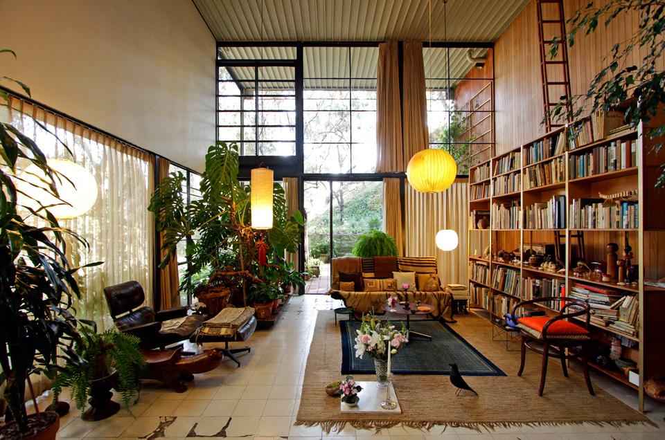 eames case study furniture
