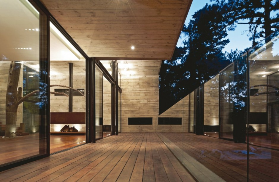 Corallo House by Paz A...