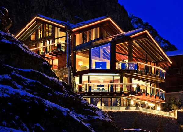 chalet zermatt peak in the swiss alps shelby white the blog of artist visual designer and. Black Bedroom Furniture Sets. Home Design Ideas
