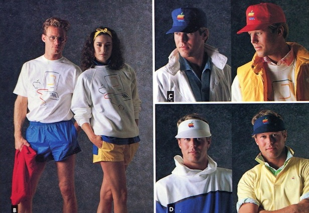 Apples 1986 Clothing Line Shelby White The Blog Of