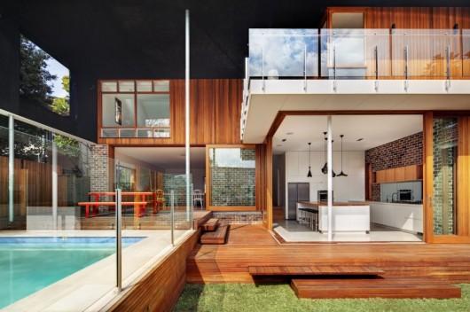 Castlecrag Residence In Sydney Australia
