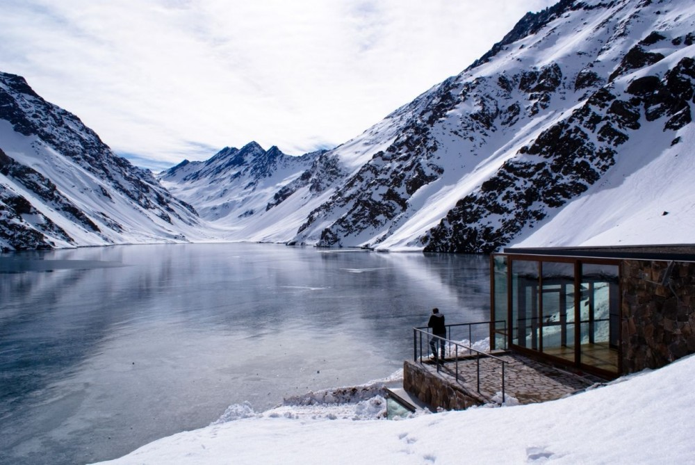 Chalet C7 In The Andes Mountains Shelby White The Blog
