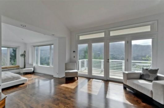 Steve wozniak s california mountainside home shelby - Interior design jobs in california ...